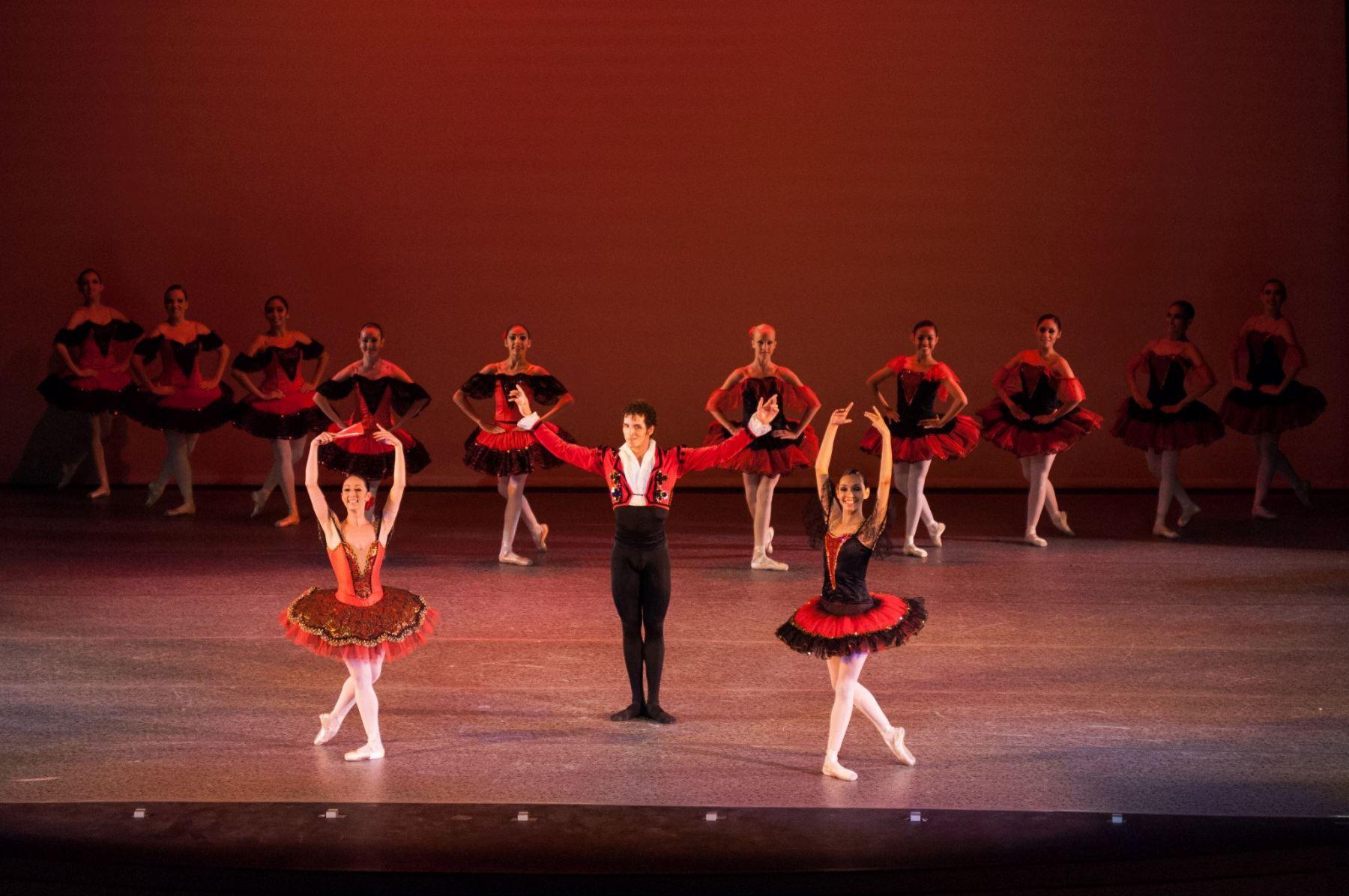 International Dance Encounter