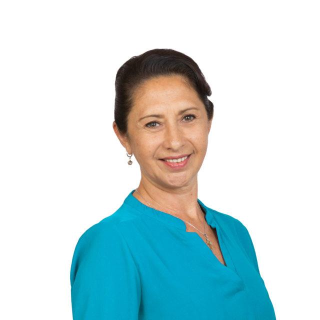 Elizabeth Duarte
